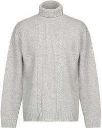 f37ee721c Men's Strellson Sweaters and knitwear Online Sale - Lyst