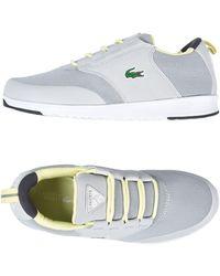 a62532cde7 Chaussures Lacoste Sport femme à partir de 39 € - Lyst