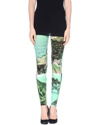 Twisty Parallel Universe - Leggings - Lyst