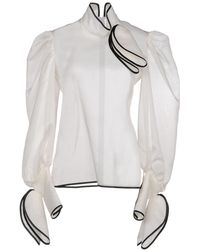 Io Couture | Blouse | Lyst