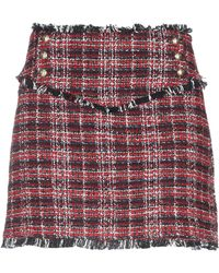 Pinko - Mini Skirt - Lyst