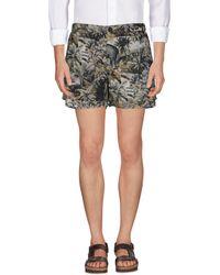 N°21 - Shorts - Lyst