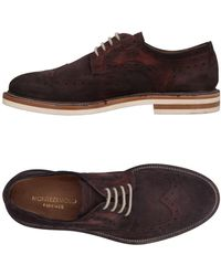 Montezemolo - Lace-up Shoe - Lyst
