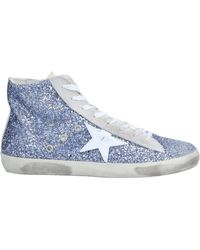 Golden Goose Deluxe Brand - High-tops & Sneakers - Lyst