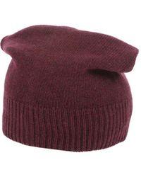 Patrizia Pepe - Hat - Lyst