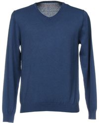 Massimo Rebecchi - Jumpers - Lyst