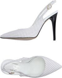 Sgn Giancarlo Paoli - Pumps - Lyst