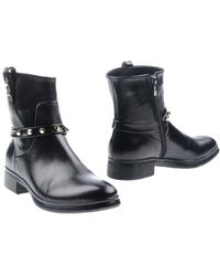 Aldo Brue' - Ankle Boots - Lyst
