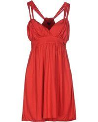 Harmont & Blaine - Knee-length Dress - Lyst