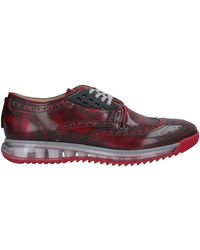 Barracuda - Lace-up Shoe - Lyst