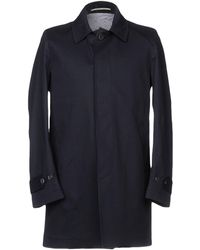 Exibit - Overcoats - Lyst