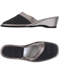 Roccobarocco - Slippers - Lyst