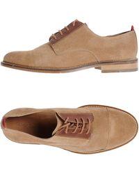 Oliver Spencer - Lace-up Shoe - Lyst