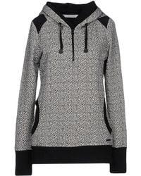 BLANC NOIR - Sweatshirt - Lyst