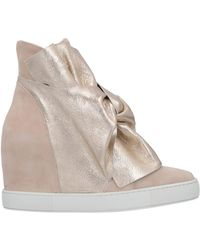 Divine Follie - Low-tops & Trainers - Lyst