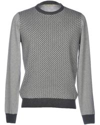 Barbati - Sweater - Lyst