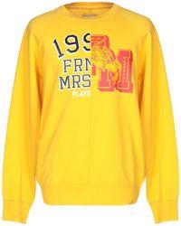 Franklin & Marshall - Sweatshirt - Lyst