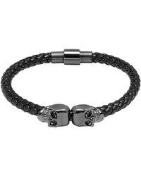 Northskull - Bracelets - Lyst