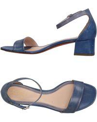 Santoni - Sandals - Lyst