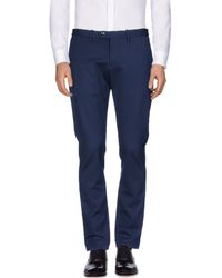 Nine:inthe:morning - Casual Pants - Lyst
