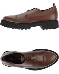 Bruno Bordese - Lace-up Shoe - Lyst
