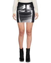 Ki6? Who Are You? - Mini Skirts - Lyst