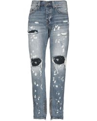 True Religion Denim Pants - Blue