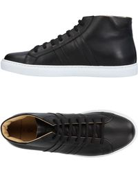Sutor Mantellassi - High-tops & Trainers - Lyst