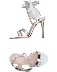 Genny - Sandals - Lyst