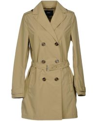 Obey - Overcoat - Lyst