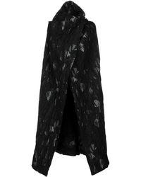 Masnada - Overcoat - Lyst