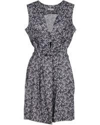 Emma Cook - Short Dress - Lyst
