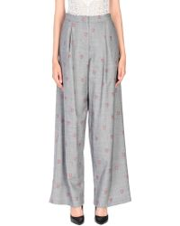 Shrimps - Casual Trousers - Lyst