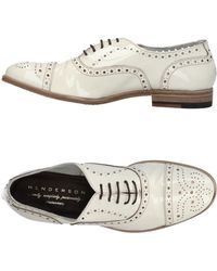 Henderson - Lace-up Shoe - Lyst
