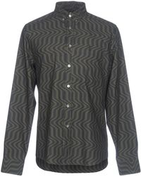 Opening Ceremony - Shirts - Lyst
