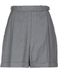 Diane von Furstenberg - Bermuda Shorts - Lyst