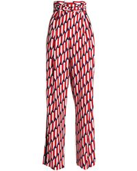 Marc Jacobs Casual Trousers