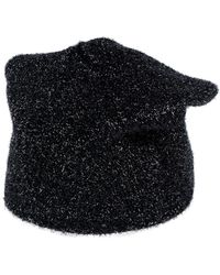 Laneus Hat - Black
