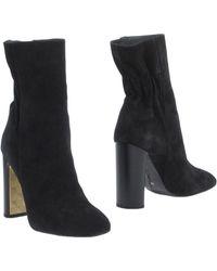 Giorgio Fabiani | Ankle Boots | Lyst