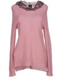 Pf Paola Frani - Sweater - Lyst