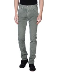 Care Label - Denim Trousers - Lyst