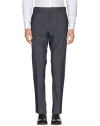 Dolce & Gabbana - Casual Trouser - Lyst