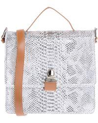 MM6 by Maison Martin Margiela - Cross-body Bags - Lyst