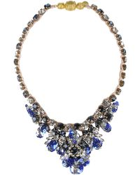 Shourouk - Necklaces - Lyst