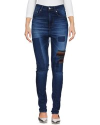 5preview | Denim Trousers | Lyst
