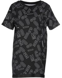 Moschino - Nightgowns - Lyst