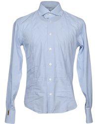 Billionaire - Shirts - Lyst