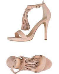 Pierre Darre' - Sandals - Lyst