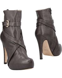 Eleventy - Ankle Boots - Lyst
