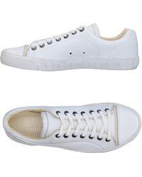 Alexander McQueen X Puma - Low-tops & Sneakers - Lyst